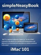 iMac 101-simpleNeasyBook
