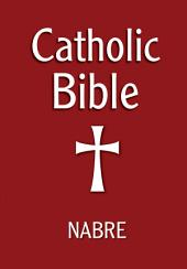 Catholic Bible, NABRE