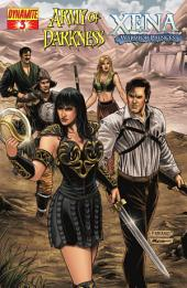 Army of Darkness/Xena: Warrior Princess - Why Not? #3