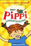 Do You Know Pippi Longstocking