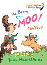 Mr Brown Can Moo Can You  Book PDF