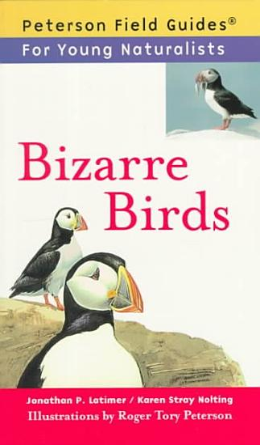 Bizarre Birds PDF