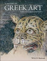 A History of Greek Art PDF