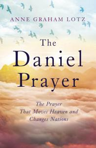 The Daniel Prayer Book