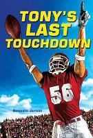 Tony s Last Touchdown PDF