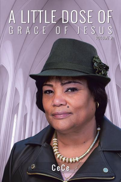 Download A Little Dose of Grace of Jesus Book