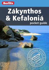 Berlitz: Zakynthos Pocket Guide: Edition 3
