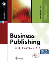 Business Publishing: mit RagTime 5.5