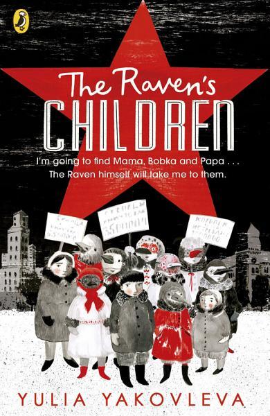 Download The Raven s Children Book
