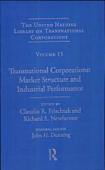 Market Structure and Industrial Performance