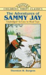 The Adventures of Sammy Jay PDF