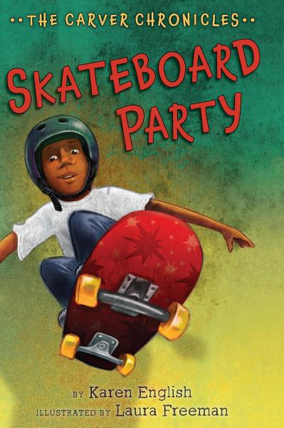 Download Skateboard Party Book