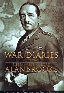 War Diaries 1939 1945 Book