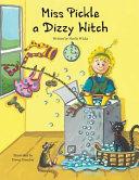 Miss Pickle a Dizzy Witch