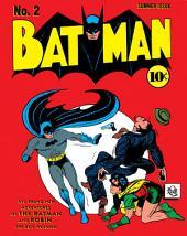Batman (1940-2011) #2