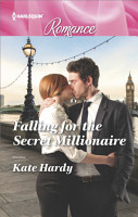 Falling for the Secret Millionaire PDF