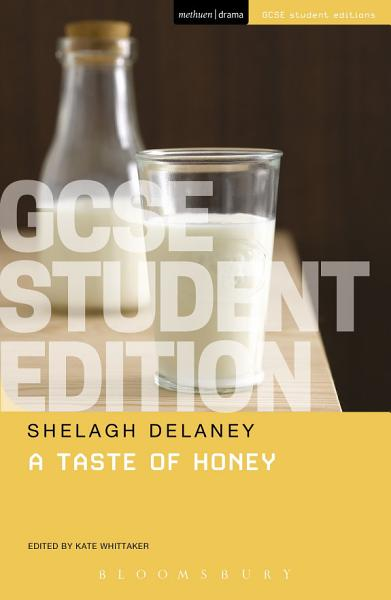 Download A Taste of Honey GCSE Student Edition Book