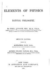 Elements of Physics PDF