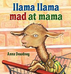 Llama Llama Mad At Mama Book PDF