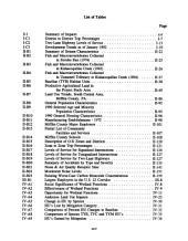US 22/US 322 (PA-0022 Section C02) Lewistown Improvements, Mifflin County: Environmental Impact Statement