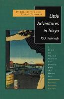 Little Adventures in Tokyo PDF