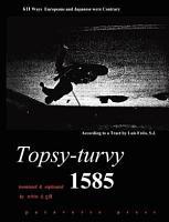 Topsy turvy 1585 PDF