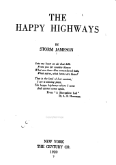 The Happy Highways
