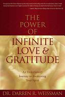 The Power of Infinite Love   Gratitude Book