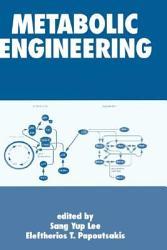 Metabolic Engineering PDF