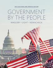 Government By the People, 2014 Elections and Updates Edition: Edition 25