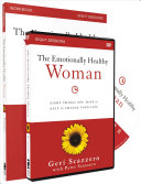 Emotionally Healthy Woman Workbook with DVD