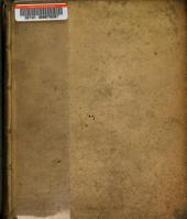 Jo. Alberti Fabricii SS. Theologiæ D. & Prof. Publ. Bibliotheca græca sive notitia scriptorum veterum græcorum: quorumcunque monumenta integra, aut fragmenta edita exstant, tum plerorumque è mss. ac deperditis, Volume 7