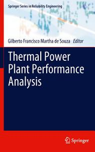 Thermal Power Plant Performance Analysis PDF