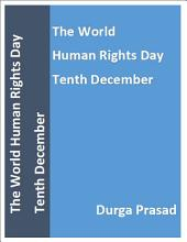 The World Human Rights Day