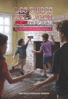 El misterio de la casa amarilla  Spanish Edition  PDF