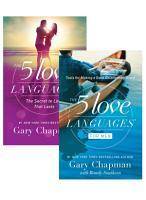 The 5 Love Languages The 5 Love Languages for Men Set PDF