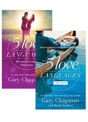 The 5 Love Languages The 5 Love Languages for Men Set