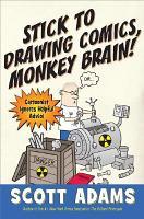 Stick to Drawing Comics  Monkey Brain  PDF