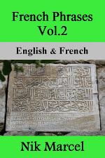 French Phrases Vol.2