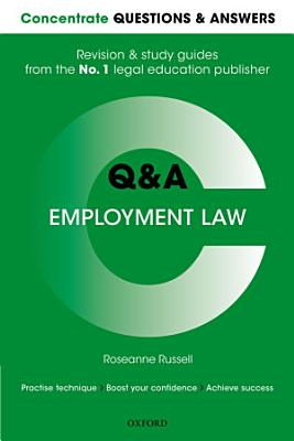Concentrate Questions and Answers Employment Law PDF