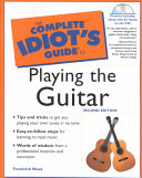 Download The Complete Idiot s Guide to Playing the Guitar Book