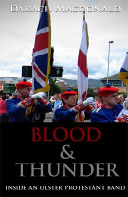 Blood Thunder Book PDF