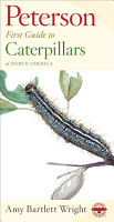 Peterson First Guide to Caterpillars of North America PDF