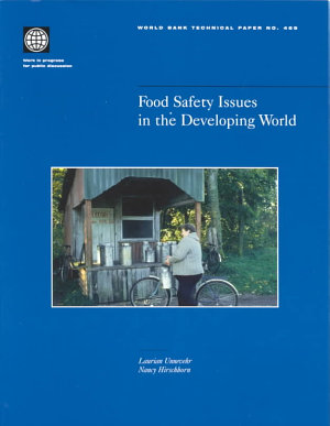 Food Safety Issues in the Developing World PDF