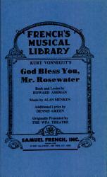 Kurt Vonnegut S God Bless You Mr Rosewater Book PDF