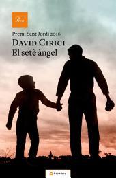 El setè àngel: Premi Sant Jordi 2016