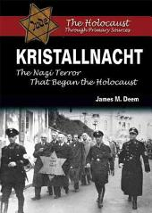 Kristallnacht: The Nazi Terror That Began the Holocaust
