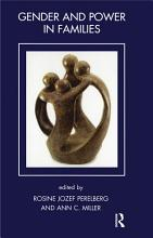 Gender and Power in Families PDF