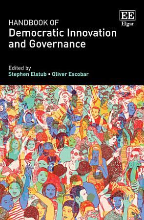 Handbook of Democratic Innovation and Governance PDF