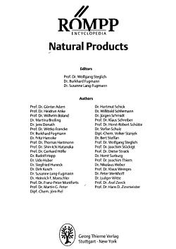 R  mpp Encyclopedia Natural Products PDF